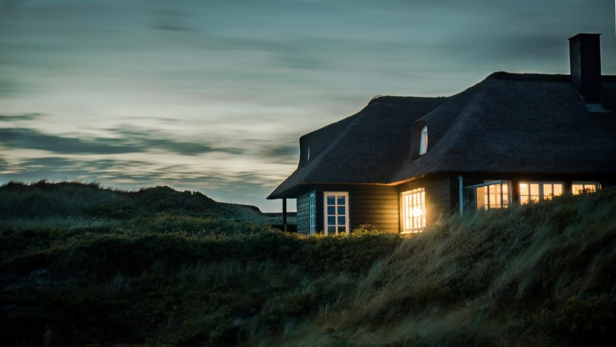 An Insider's Guide to Buying a Home During Uncertain Times.